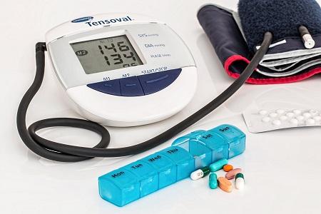 hogyan lehet enyhíteni a magas vérnyomást