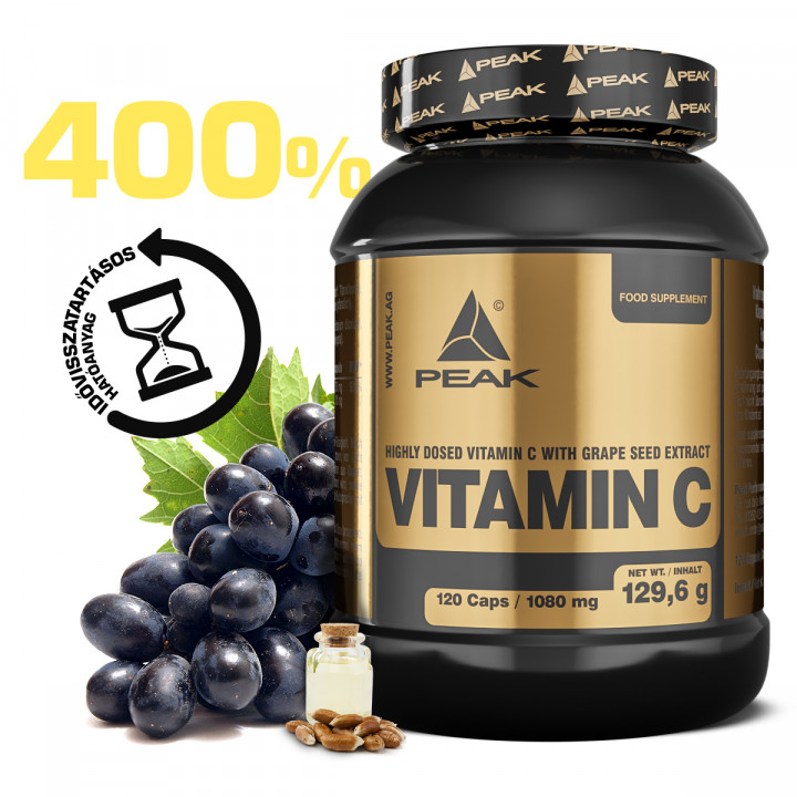 Hatással van-e a C-vitamin a vérnyomásra? - HáziPatika