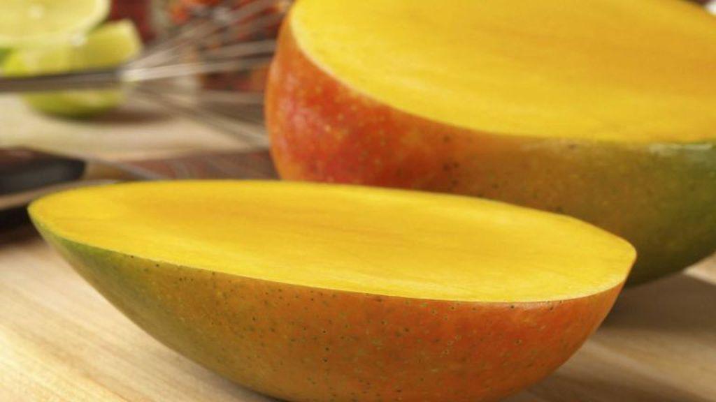 Az African Mango Javul - AFRICAN MANGO