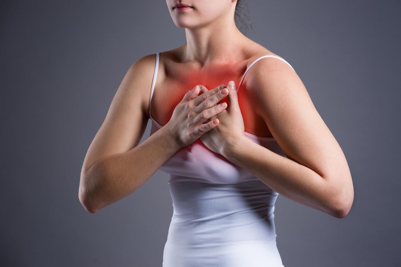 A nyaki és nyaki fájdalom okai és kezelése - Tumor