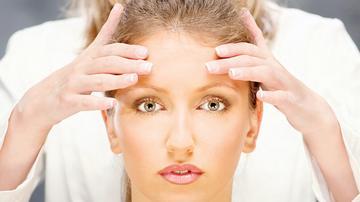 Piros erek az arcon- magasvérnyomással is összefügghet