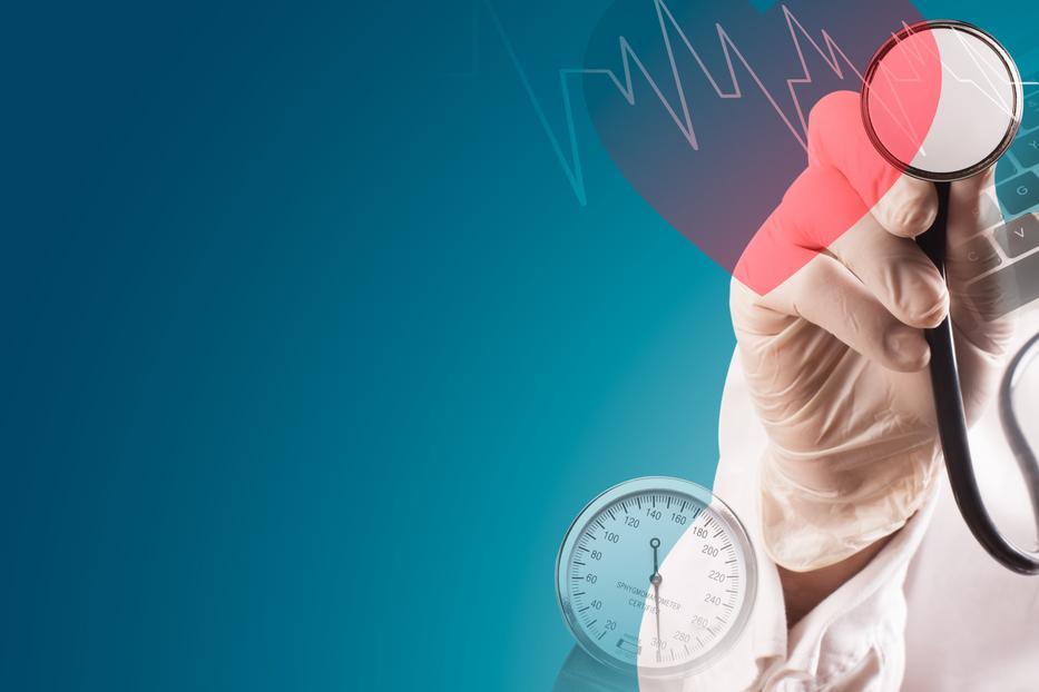 A magas vérnyomás gyógyításának módjai örökre