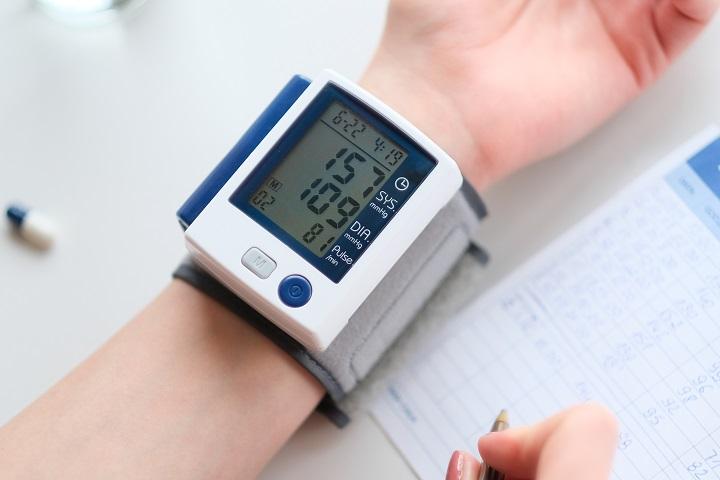 magas vérnyomás esetén az étvágy eltűnt a férfiak magas vérnyomásának első jelei
