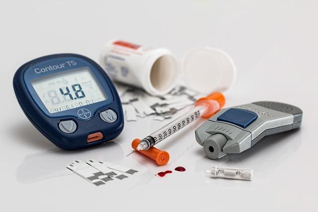Magas vérnyomás cukorbetegségben