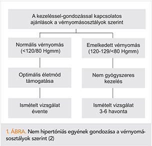 a hipertónia új osztályozása