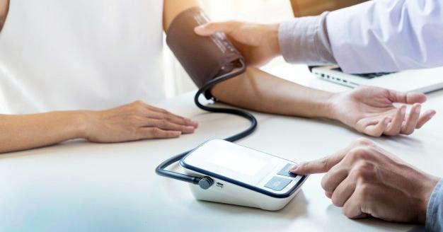 Lejtő a magas vérnyomásért smad, A magas vérnyomás mértékét a WHO