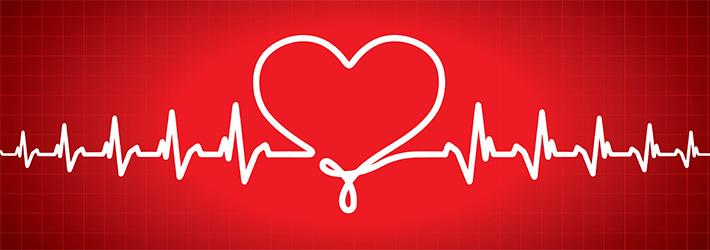a szív EKG-je magas vérnyomásban hagyományos orvoslás a magas vérnyomás kezeléséről