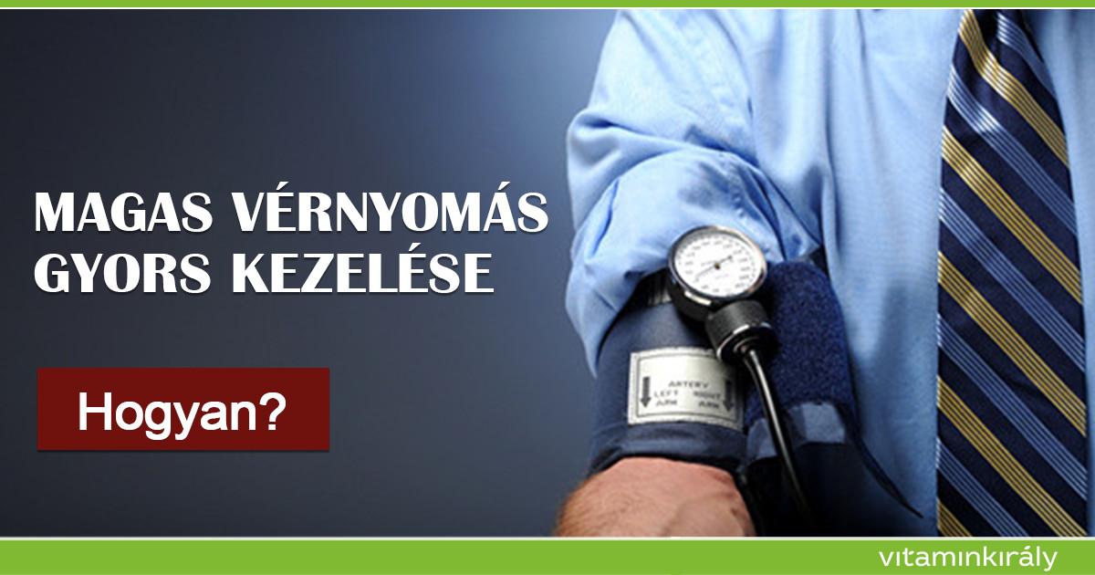 allergia és magas vérnyomás