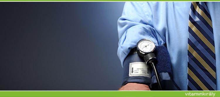magas vérnyomás és kezelésének módszerei