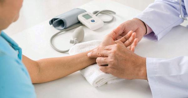 magas pulzusszámú magas vérnyomás