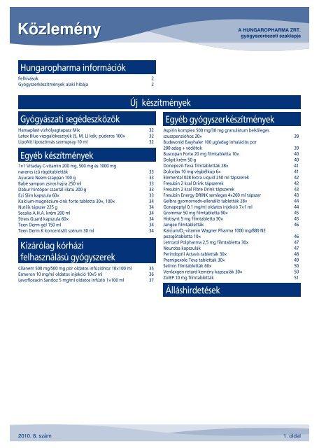 Megelőző orvostan és népegészségtan | Digital Textbook Library
