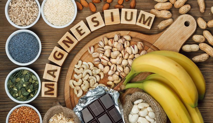 magnézium intramuszkulárisan magas vérnyomás esetén