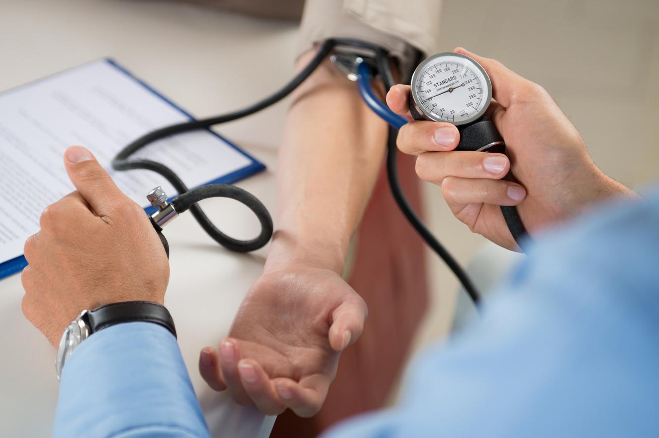 Mi az ideális vérnyomás az időseknél? - Egészségtükörezpatko.hu