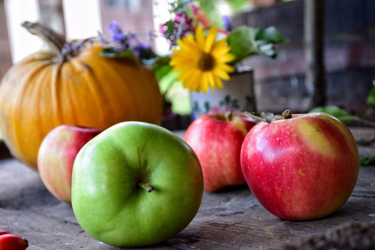 lehetséges-e almát enni magas vérnyomásban