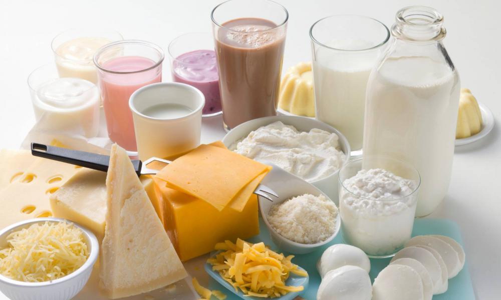 egészséges tejtermékek magas vérnyomás ellen