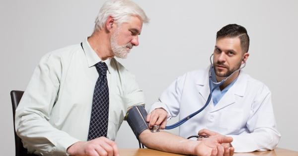 Magas vérnyomás, a pulzus megnövekszik