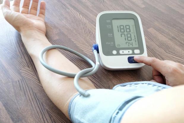 hogyan lehet megtudni a magas vérnyomást