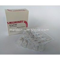 hypertonia esetén a mildronate can