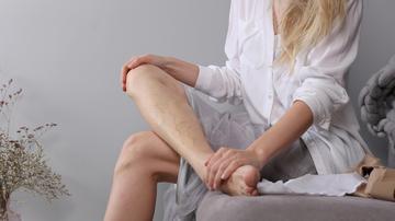 lehetséges-e kompressziós harisnya viselése magas vérnyomás esetén