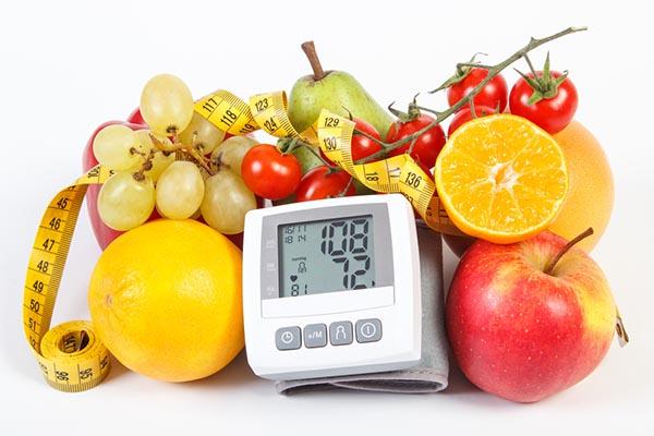 élelmiszer-korlátozások magas vérnyomás esetén magas vérnyomás kezelése diabetes mellitusban alternatív kezelés