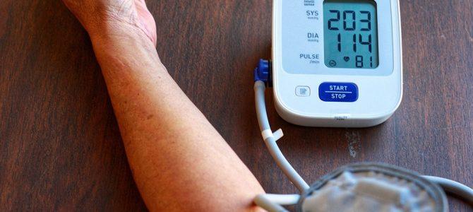 éljen sokáig magas vérnyomásban vénás hipertónia