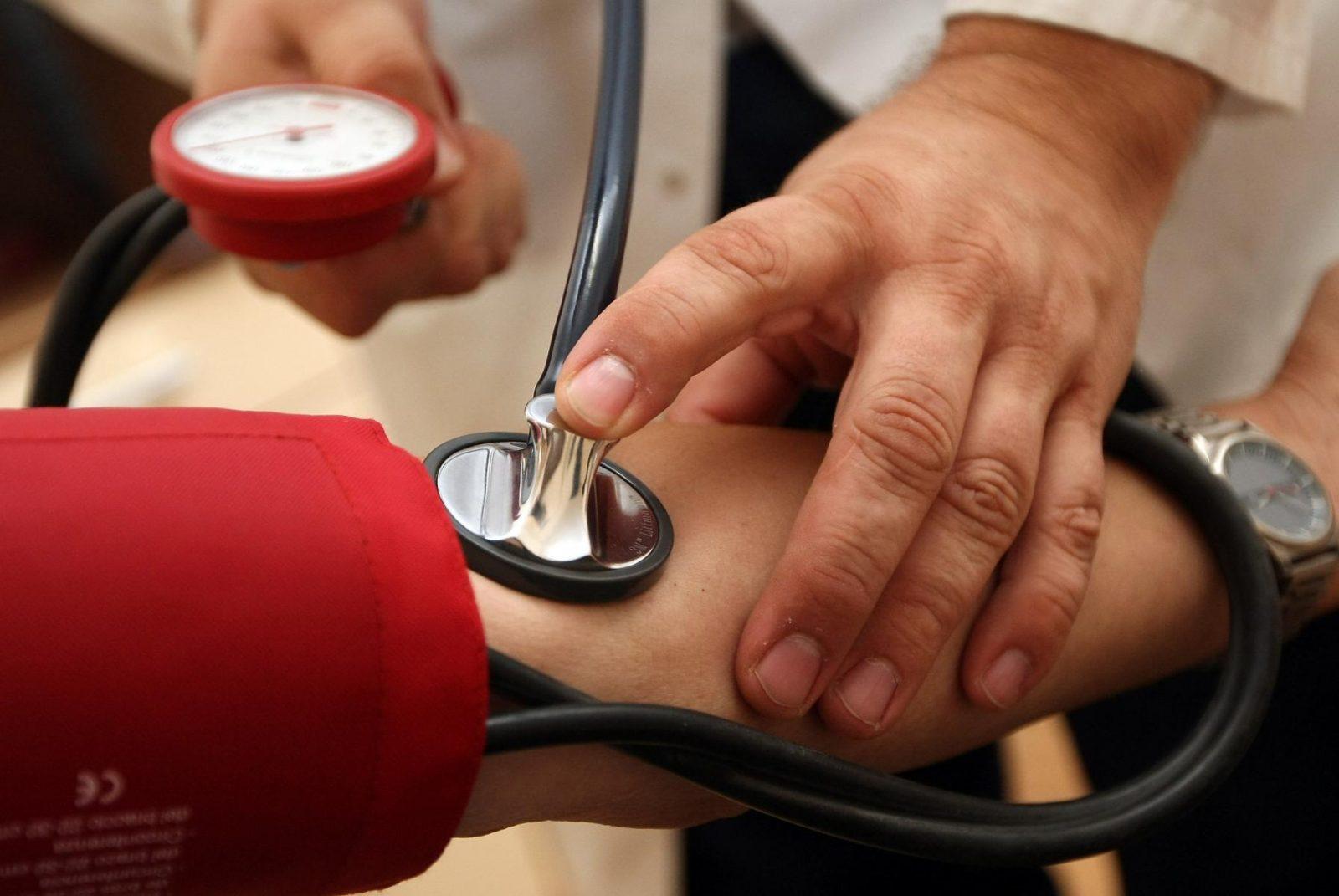 magas vérnyomás 1 fok 1 kockázat 3 hogyan osztályozzák a magas vérnyomást