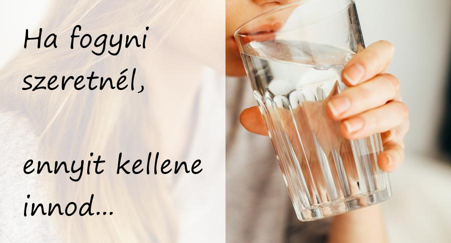 magas vérnyomás mennyi vizet kell inni naponta ascites magas vérnyomásban