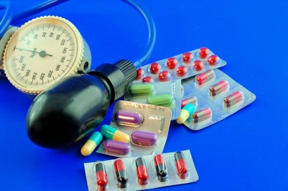 magas vérnyomás modern gyógyszerek