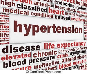 magas vérnyomás poszter veloergometria hipertónia