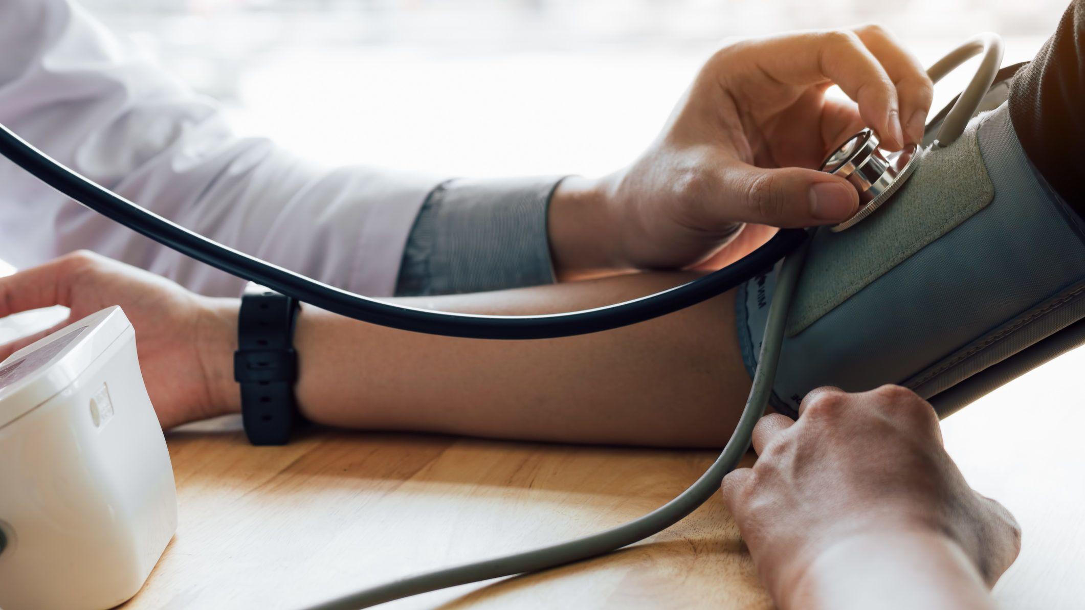 hipertónia céljai fogyatékosság és magas vérnyomás