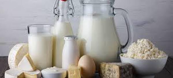 Sok tejtermék, kevesebb cukorbetegség és hipertónia