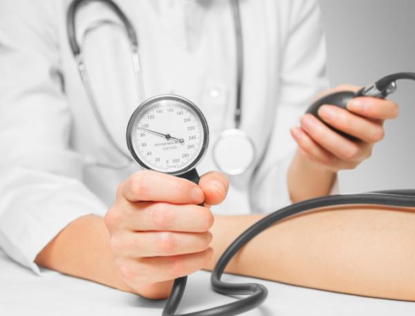 magas vérnyomás tesztek videó a magas vérnyomásról