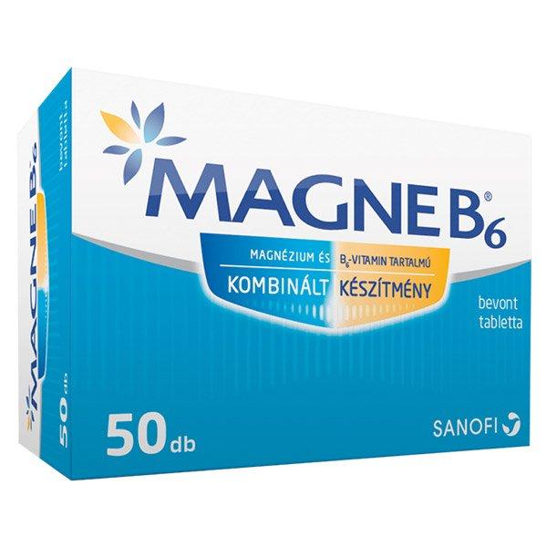 magnézium készítmények magas vérnyomás