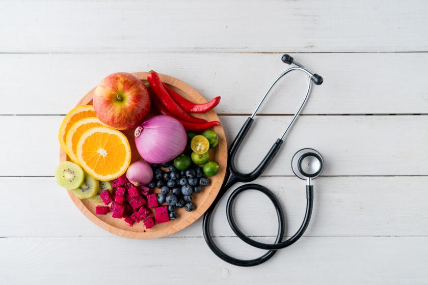 milyen ételeket kell fogyasztania magas vérnyomás esetén