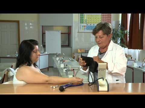 Hogyan kezeljük a magas vérnyomást bradycardiával. Magas vérnyomás rend