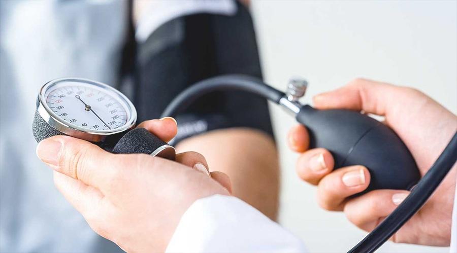 öt tinktúra a hipertónia kezelésére