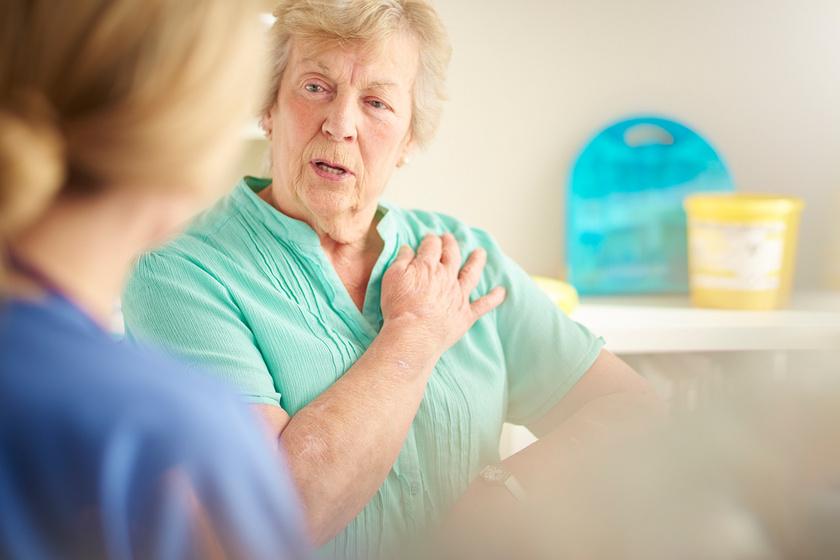 10 évet is elvehet az életedből a magas vérnyomás - Dívány