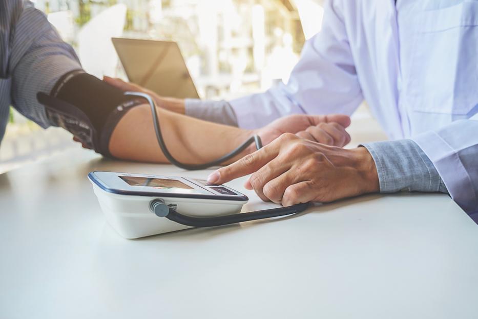 diszkirkulációs hipertónia milyen torna magas vérnyomás esetén