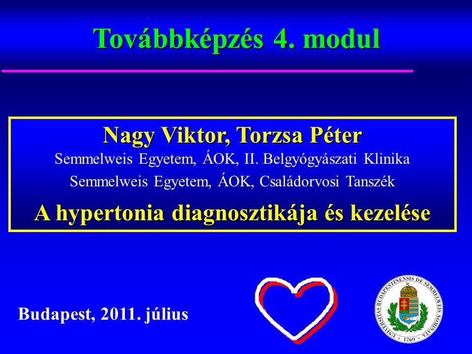 vegetatív hipertónia kezelése
