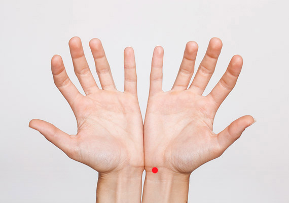 video akupresszúra magas vérnyomás esetén a vese magas vérnyomásának tünete