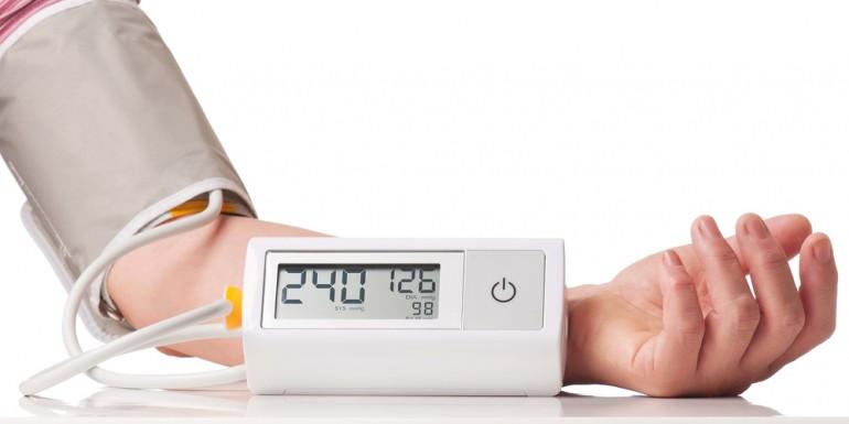 Munkahelyi stressz: magas vérnyomás