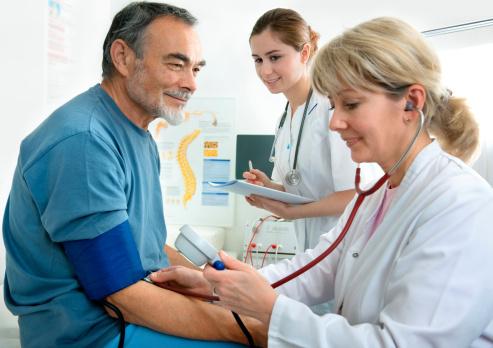 Hogyan előzhetjük meg a magas vérnyomás (hipertónia) kialakulását? | Doktor24 Egészségközpont
