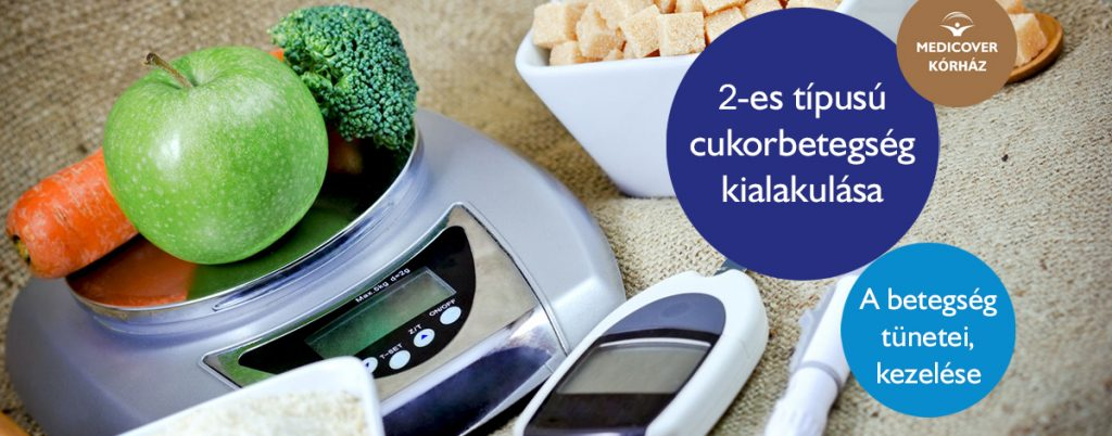 inzulinfüggő cukorbetegség magas vérnyomás