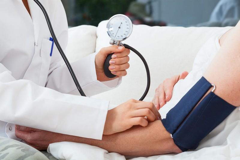a magas vérnyomás kezelése és az ápolás