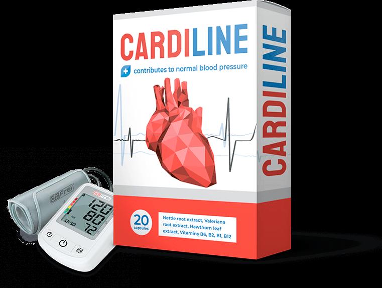 normalizálja a vérnyomást hipertóniával