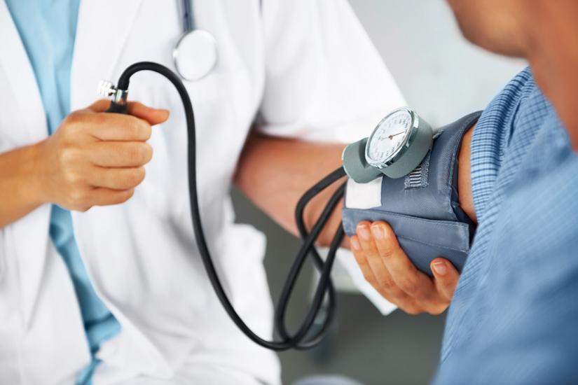 3 csoportból fogyatékos személy magas vérnyomás esetén