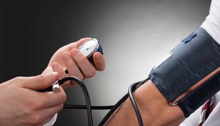 a magas vérnyomás diagnosztikai elemzése víz és só magas vérnyomás esetén