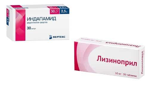 perzisztens magas vérnyomás elleni gyógyszerek hogyan kell kezelni a magas vérnyomás kialakulását