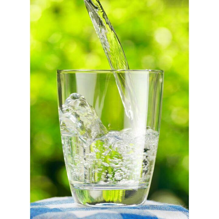 magas vérnyomás esetén egy pohár vizet angina pectoris hipertónia oka