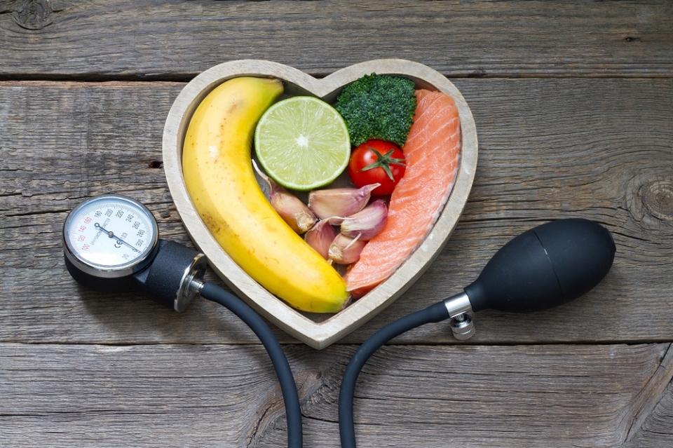 milyen leveseket ehet magas vérnyomás esetén